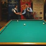 Видео матчей co второго этапа «Prince Open» 2015. Мужчины