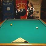 Видео матчей co второго этапа «Prince Open» 2015. Женщины