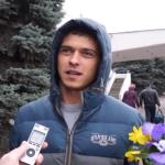 Интервью с Владиславом Осьмининым после ЧМ 2015 в Томске