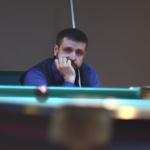 Георгий Ясаков – победитель 1 этапа Кубка СБС 2016
