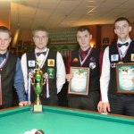 Итоги чемпионата СФО 2016 в Кемерове