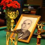 X Мемориал имени В.Г. Козаева. Страница турнира