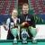 Диана Миронова и Евгений Салтовский обладатели кубка мэра Москвы 2016