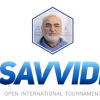 Анонс 5-го бильярдного международного турнира на приз Саввиди