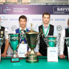 Дастан Лепшаков побеждает на Саввиди 2016