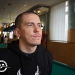 Интервью Евгения Сталева с турнира Саввиди 2016