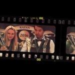 Фильм о чемпионате мира 2016 в Казани