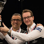 World Trick Shot Grand Prix 2016 глазами Венома
