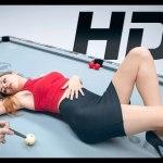 Бильярдный стол, девушка и «Веном»: порция свеженьких трюков