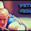Идеальные удары Питера Эбдона в снукере