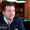 Интервью Александра Паламаря на кубке Саввиди 2017