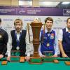 Дастан Лепшаков побеждает на кубке Саввиди 2017