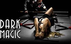 Черная магия от Венома: трюки на пуле